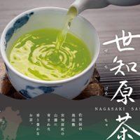 世知原茶PR業務